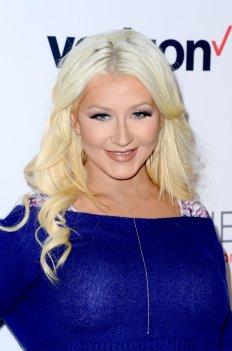 Christina Aguilera (1)