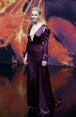 Jennifer Lawrence (21)
