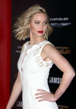 Jennifer Lawrence (30)