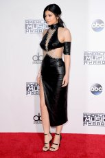 Kylie Jenner (21)