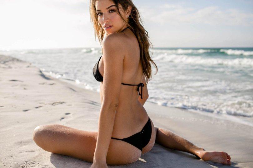 """Daniela Lopez Osorio - """"Mia Marcelle"""" Bikini Photoshoot"""