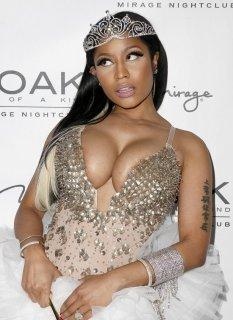 Nicki Minaj (4)