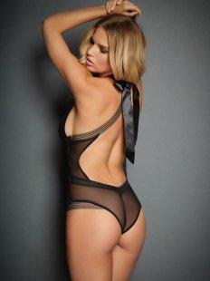 Rachel Mortenson (63)