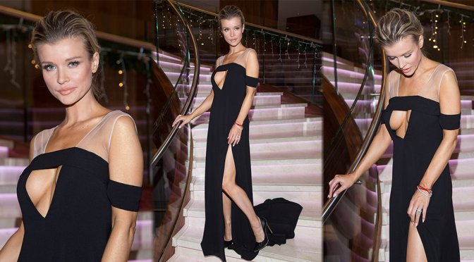 "Joanna Krupa - ""Renault"" Event in Warsaw"