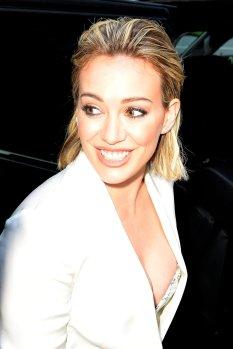Hilary Duff (33)