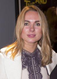 Kimberley Garner (2)