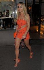 Rita Ora (29)