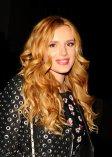 Bella Thorne (17)
