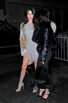 Kendall Kylie Jenner (11)