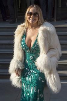 Mariah Carey (25)