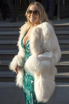 Mariah Carey (27)