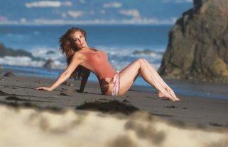Angelica Bridges (37)