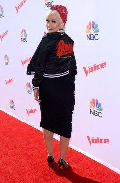Christina Aguilera (15)