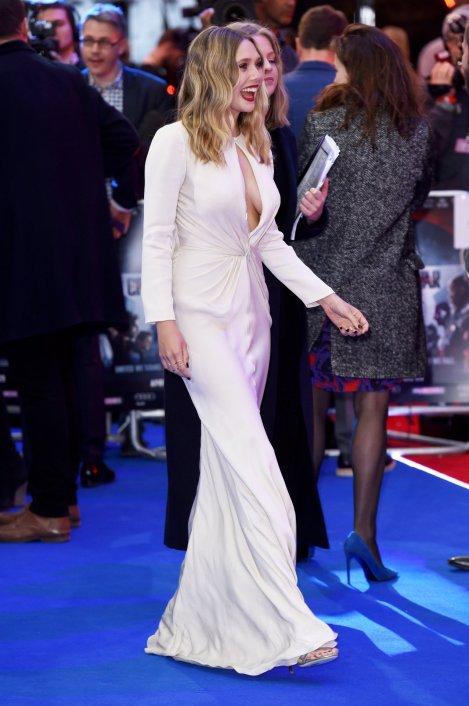 Elizabeth Olsen (18)