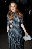 Lindsay Lohan (22)