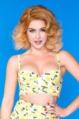 Renee Olstead (19)