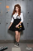 Renee Olstead (273)