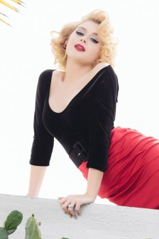 Renee Olstead (65)