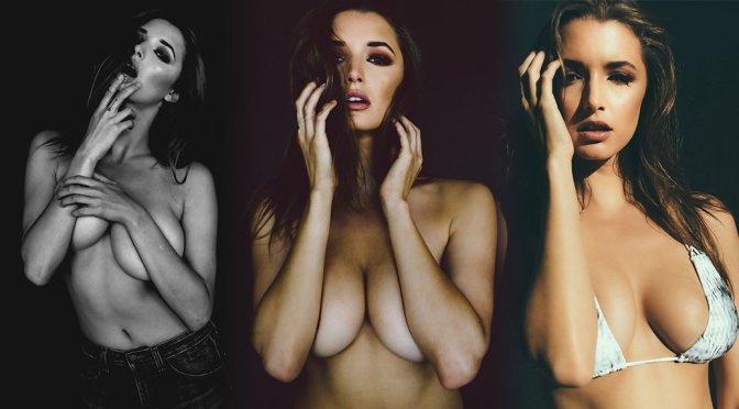 Alyssa Arce – Photoshoot by Corey Epstein