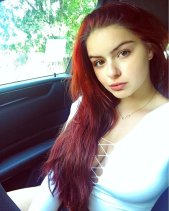 Ariel Winter 001