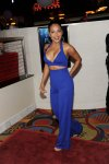 Christina Milian at Foxwoods Resort and Casino in Las Vegas
