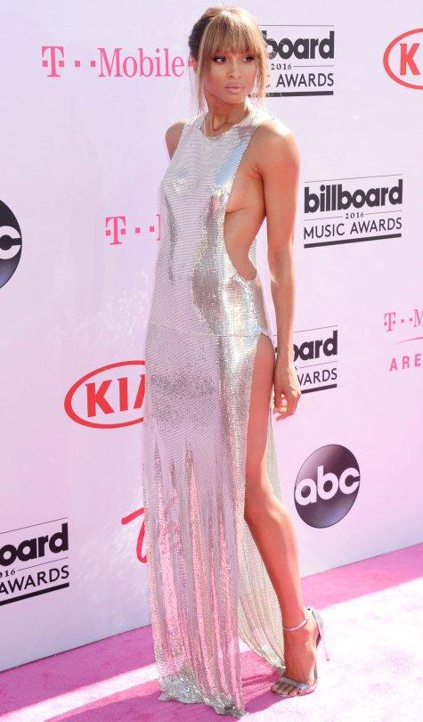 Ciara - 2016 Billboard Music Awards in Las Vegas