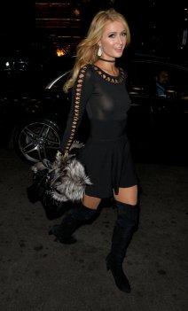 Paris Hilton (29)