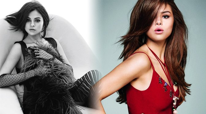 Selena Gomez – Marie Claire Magazine Photoshoot (June 2016)