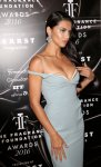 Adriana Lima - 2016 Fragrance Foundation Awards in New York