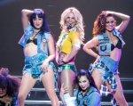 "Britney Spears - ""Piece Of Me"" Show in Las Vegas"