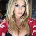 Charlotte McKinney - GUESS Lingerie Photoshoot