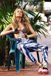 Kate Bock - Madame Figaro Magazine Photoshoot (June 2016)
