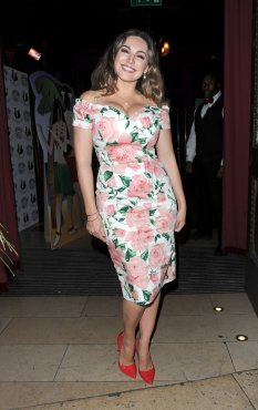 Kelly Brook (24)