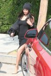 Kylie Jenner - Candids in Los Angeles