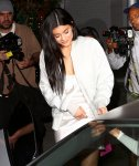 Kylie & Kendall Jenner - Candids in Beverly Hills