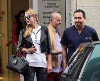 Paris Hilton (33)