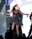 Selena Gomez Performs Live at Barclays Center in Brooklyn