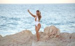 Daphne Joy - Swimsuit Candids in Cabo