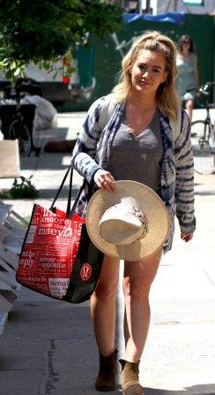 Hilary Duff (12)