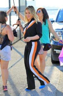 Hilary Duff (21)