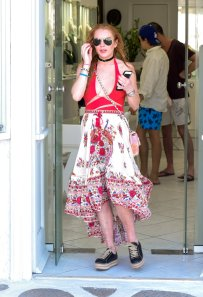 Lindsay Lohan (15)