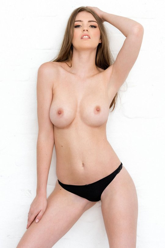 Various Celebs - Page 3 Topless Photoshoot
