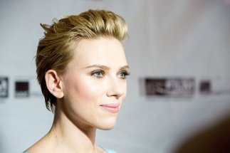 Scarlett Johansson (25)