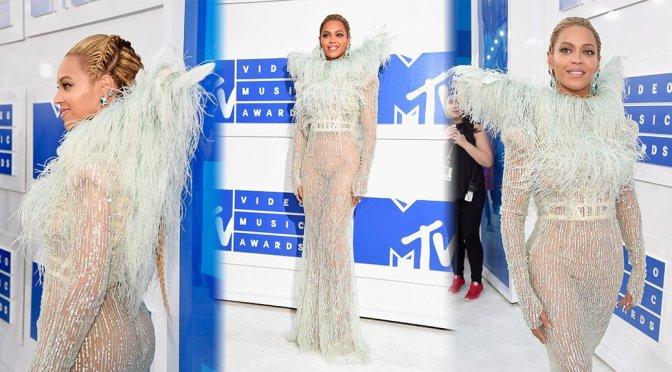 Beyonce – 2016 MTV Video Music Awards