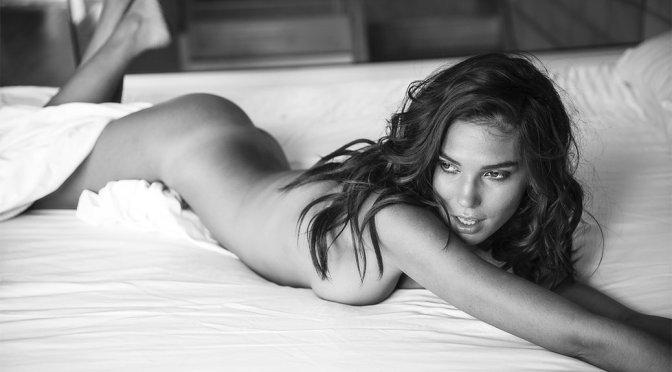 Rachell Vallori – Naked Photoshoot by Randall Slavin