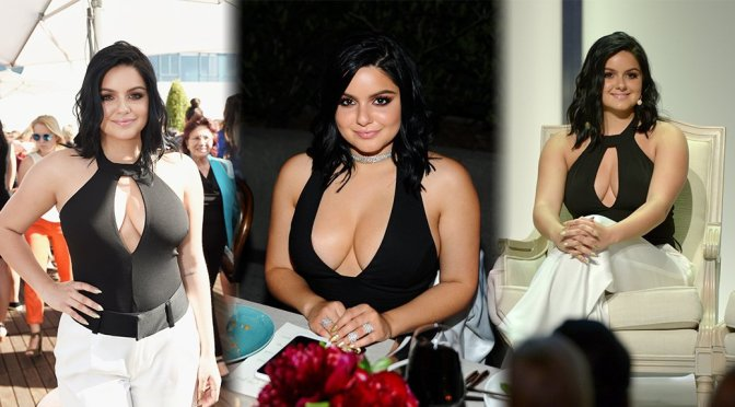 Ariel Winter - Glamour Women of the Year 2016 Live Summit