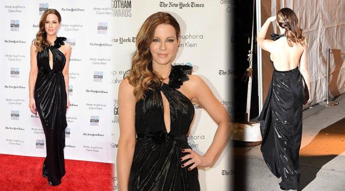 Kate Beckinsale – 2016 IFP Gotham Independent Film Awards