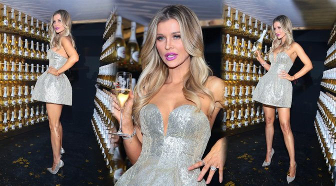 Joanna Krupa – Martini Asti Event in Poland
