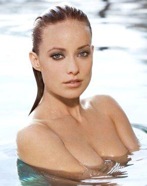 Olivia Wilde (26)