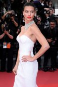 Adriana Lima - 'Loveless' Premiere during the 70th Cannes Film Festival